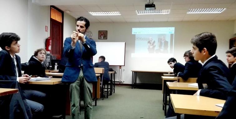 Jornada de Introducción Universitaria y Profesional
