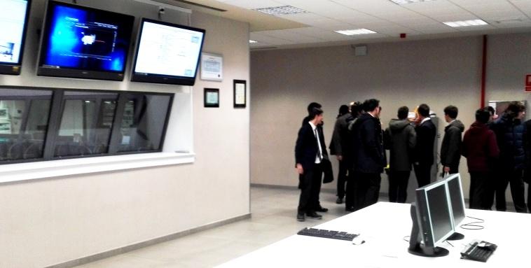 Centro de Investigación y Tecnología del Grupo VELATIA