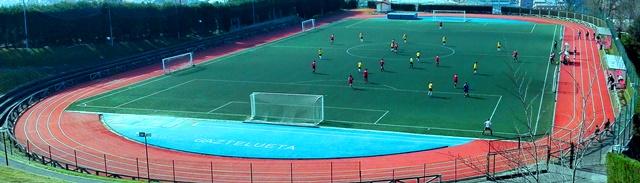 Gaztelueta: victoria importante contra Askartza en partido máxima rivalidad