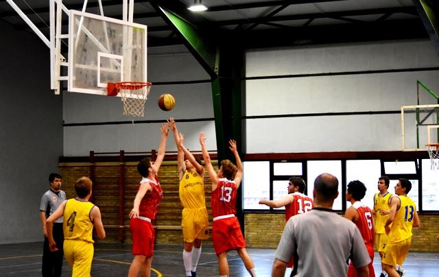Gaztelueta Junior Basket, Campeón Copa de Bizkaia